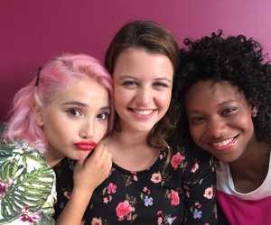degrassi, lola pacini, and shay powers image