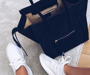 bag, celine, and clothes image