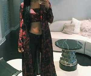 clothes, kylie jenner, and fashion image