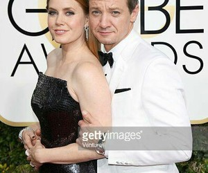 DC, Amy Adams, and golden globes image