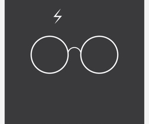 harry potter, glasses, and harry image