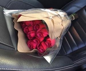boyfriend, car, and couple image