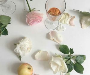 alternative, flowers, and indie image