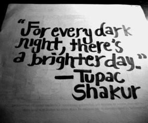 quote, tupac, and text image