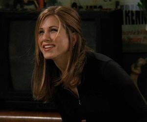 icon, Jennifer Aniston, and rachel green image