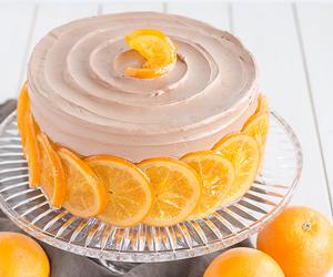 baker, cake, and chocolate image