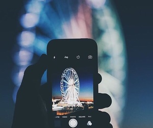 hipster, indie, and photography image