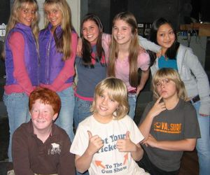 disney, disney channel, and dylan sprouse image