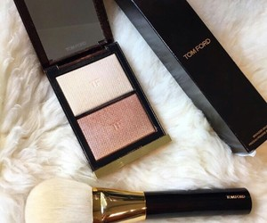 beautiful, tom ford, and cosmetics image