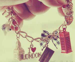 london and bracelet image