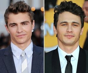james franco, dave franco, and actor image