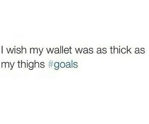 goals, thick, and thighs image