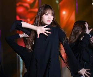 kpop, ryu sujeong, and sujeong lovelyz image