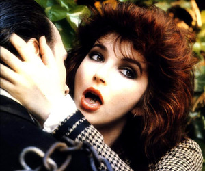kate bush and the dreaming image