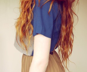 amazing, hair, and love image