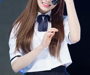 kpop, ryu sujeong, and lovelyž image