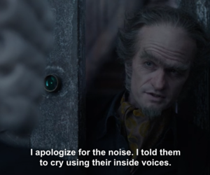 A Series of Unfortunate Events and subtitles image