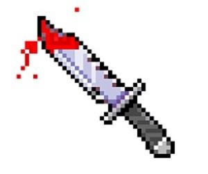 ナイフ, 素材, and 背景透過 image