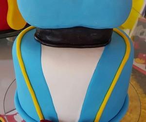 cake, disney, and cakes image