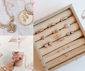 accessories, pink, and chloeandisabel image