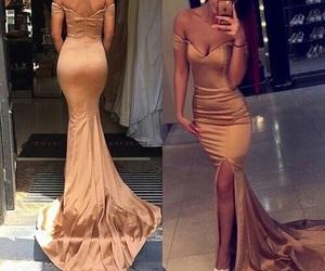 dress, Prom, and graduacion image