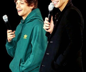 png, photo edit, and larry stylinson image