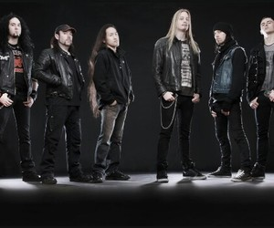 dragonforce, metal, and power metal image