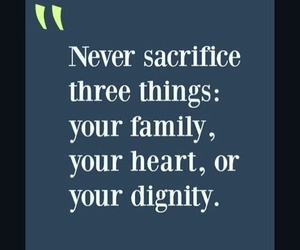 family, heart, and life image