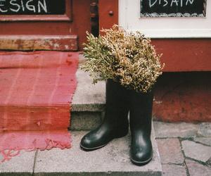 vintage and indie image