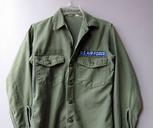ebay, military, and men's clothing image