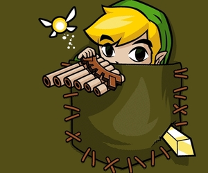 game and link image