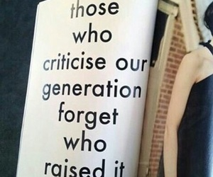 generation, quote, and tumblr image