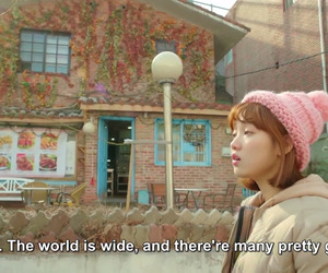quotes, series, and kdrama image