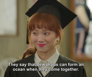 girl, korea, and Korean Drama image