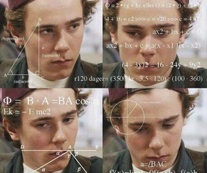 skam, isak, and meme image