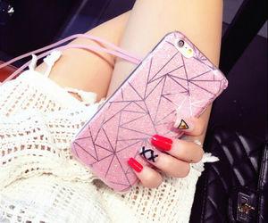 fashion, cute, and glitter image