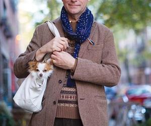 fashion, fashion photography, and new york city image