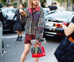 fashion, fashion photography, and street fashion image