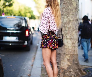 fashion, paris france, and fashion photography image
