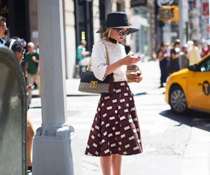 fashion, fashion photography, and new york image