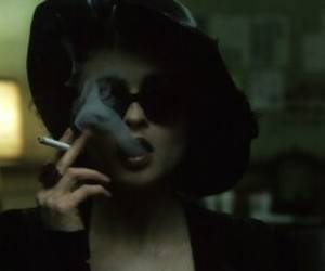 fight club and helena bonham carter image