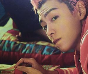 T.O.P, bigbang, and kpop image