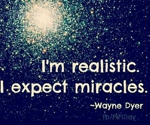 everything is possible, miracle, and positive image