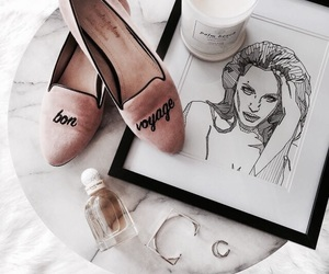 shoes, style, and Angelina Jolie image