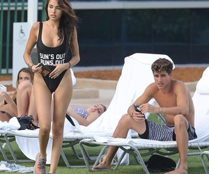 madison beer and jack gilinsky image