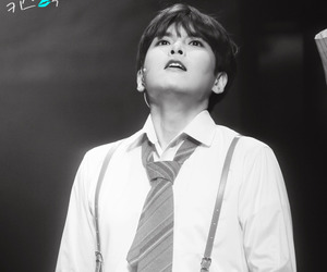Kim Ryeowook, musical, and ryeowook image