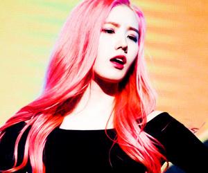 k-pop, produce101, and siyeon image