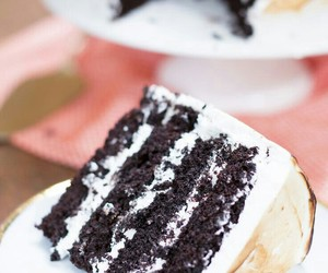 cake, creative, and delicious image