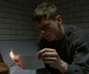 skins, James Cook, and jack o'connell image