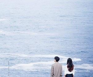drama, kdrama, and legend of blue sea image